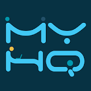 Download myHQ - Coworking Spaces and Work Cafes 2.22.1 Apk for android