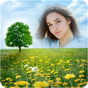 Download Nature Photo Frames 1.0.3 Apk for android