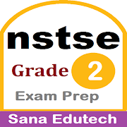 Download NSTSE 2 Exam Prep 3.03 Apk for android