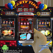 Download PartyTime Arena UK Slot (Community) 22.0 Apk for android