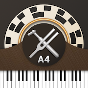 Download PianoMeter – Professional Piano Tuner 3.3.1 Apk for android