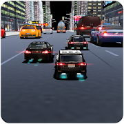 Download RC CITY POLICE HEAVY TRAFFIC RACER – COP CHASE 1.0.0 Apk for android