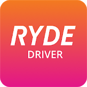 Download RYDE Driver 1.1.60 Apk for android