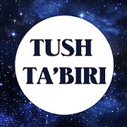 Download Tushlar ta'biri 14.0 Apk for android