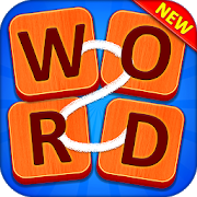 Download Word Game 2021 - Word Connect Puzzle Game 2.8 Apk for android