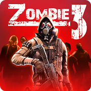 Download Zombie City : Dead Zombie Survival Shooting Games 2.4.4 Apk for android