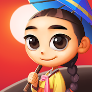 Download 퍼즐쓰리고 - 화투 매치 3 퍼즐 1.7.0 Apk for android