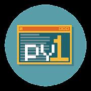 Download Программирование игр, создание с нуля (Python 3) 1 3.33 Apk for android