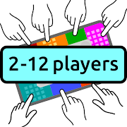 Download 12 orbits ○ local multiplayer 2,3,4,5...12 players 1.523 Apk for android