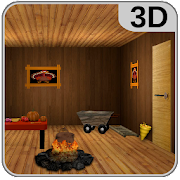 Download 3D Escape Games-Thanksgiving Room 2.3 and up Apk for android