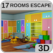 Download 3D Escape Puzzle Kids Room 2 2.3 and up Apk for android