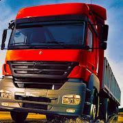 Download 3D Euro Truck Driving Simulator Extreme 31 Apk for android