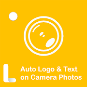 Download Add auto logo watermark & copyright logo on photo 1.1.1 Apk for android