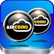 Download Aircoins Treasure Hunt 1.25 Apk for android