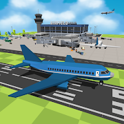 Download Airfield Tycoon Clicker Game 2.0.3 Apk for android