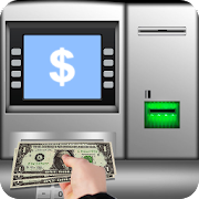 Download ATM cash and money simulator game 10.0 Apk for android