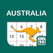 Download Australia Calendar - Holiday & Note (2021) 4.1.6 Apk for android