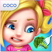 Download Baby Kim - Care & Dress Up 1.0.9 Apk for android