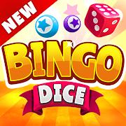 Download Bingo Dice - Free Bingo Games 1.1.56 Apk for android