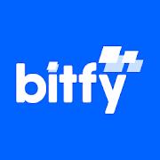 Download Bitfy: Super App de Criptomoedas 3.10.13 Apk for android
