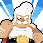 Download Brawl Quest - Beat Em Up Fighting Action 5.5.2 Apk for android
