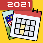 Download Calendar 2021 Malaysia Apk for android