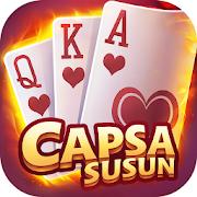 Download Capsa Susun - Domino Gaple Domino QiuQiu 99 1.2.9 Apk for android