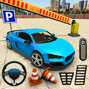 Download Car Parking Driver Test: Multistory Driving Mania 4.4 and up Apk for android
