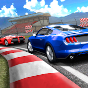 car racing simulator 2015 1.076 apk