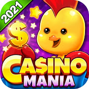 Download Casino Mania™ – Free Vegas Slots and Bingo Games 1.1.9 Apk for android