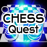 Download ChessQuest - Live Online Chess 1.2.3 Apk for android
