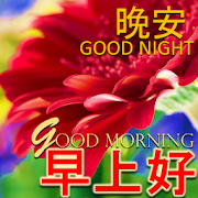 Download Chinese & English Morning Afternoon Evening Night 4.18.03.0 Apk for android