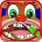 Download Christmas Pets Dentist Doctor Office - Animal Game 1.9 Apk for android