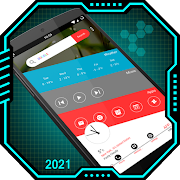 Download Classic launcher 2 - App lock, Hitech Wallpaper 17.0 Apk for android