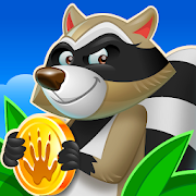 Download Coin Boom: build your island & become coin master! 1.41.22 Apk for android