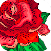 Download Coloring Pop : Quick Color by Number for Adults 4.76 Apk for android