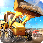 Download Construction Loader 2.1 Apk for android