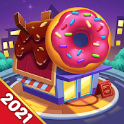 Download Cooking World: New Games 2021 & City Cooking Games 2.2.0 Apk for android