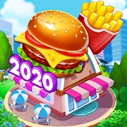 Download Crazy Kitchen Cooking Game 3.2 Apk for android