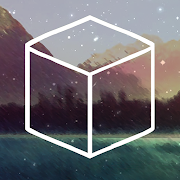 cube escape: the lake 5.0 and up apk