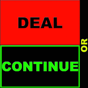 Download Deal or Continue 2.7 Apk for android