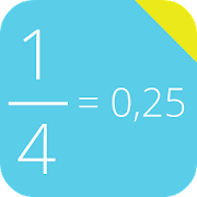Download Decimal to Fraction Pro 184k Apk for android