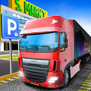 Download Delivery Truck Driver Simulator 1.1 Apk for android