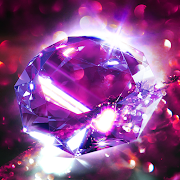 Download Diamond Wallpaper for Girls & Keyboard Background 4.22 Apk for android