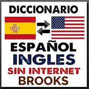 Download Diccionario Español Inglés Sin Internet Brooks 2.020 Apk for android