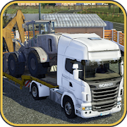 Download European Truck Simulator 2021 1.9 Apk for android