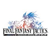 Download FINAL FANTASY TACTICS 獅子戦争 2.2.0 Apk for android