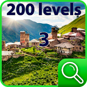 Download Find Differences 200 levels 3 1.0.4 Apk for android