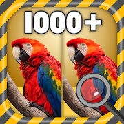 Download Find The Difference games - 1000+ Levels 1.4.14 Apk for android