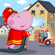 Download Fireman for kids 1.3.7 Apk for android
